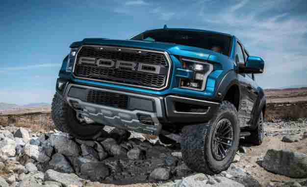 2020 Ford Raptor V8 Horsepower Ford F Series